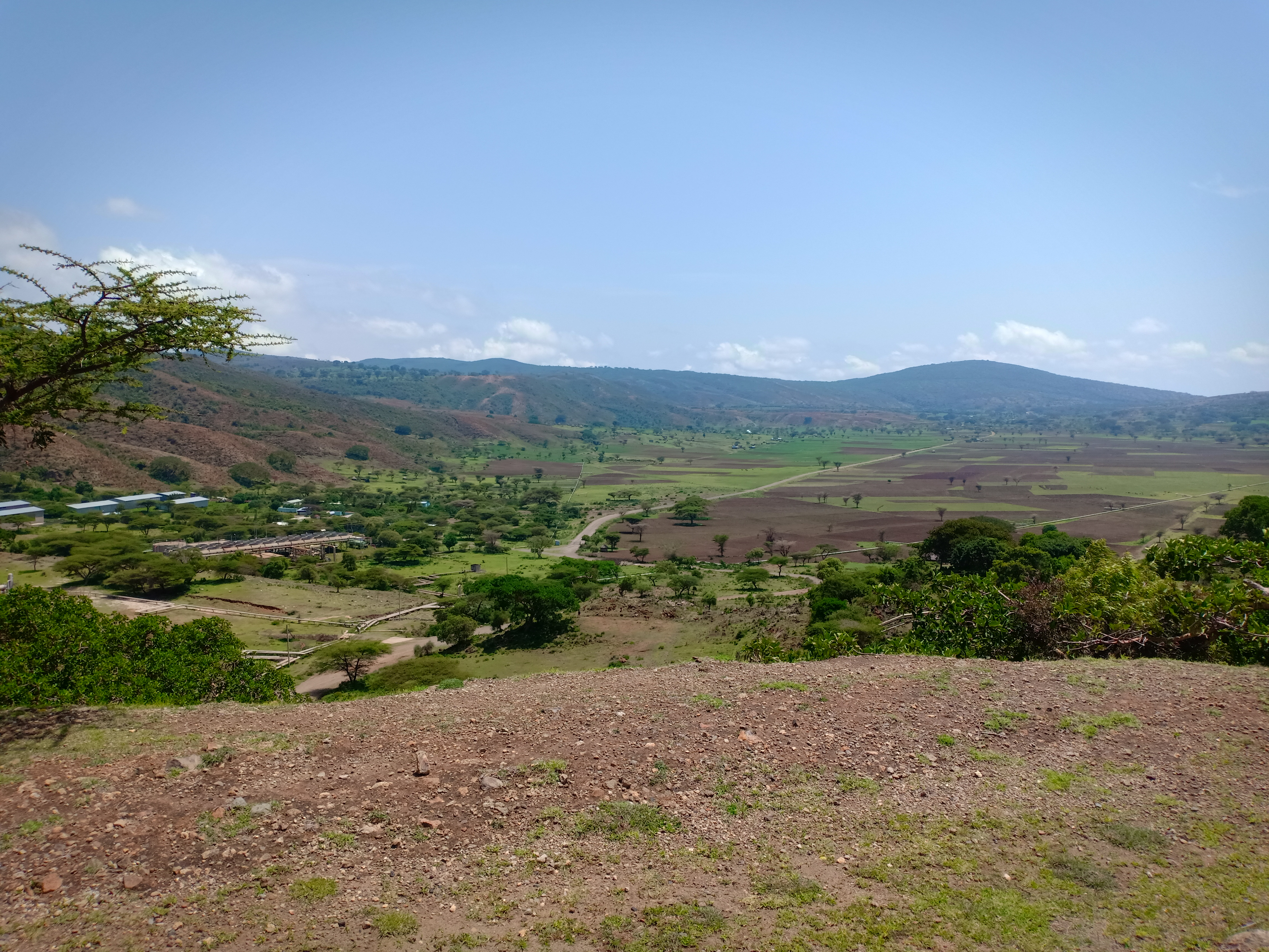 Clean energy from the earth – Developing East Africa's geothermal resources