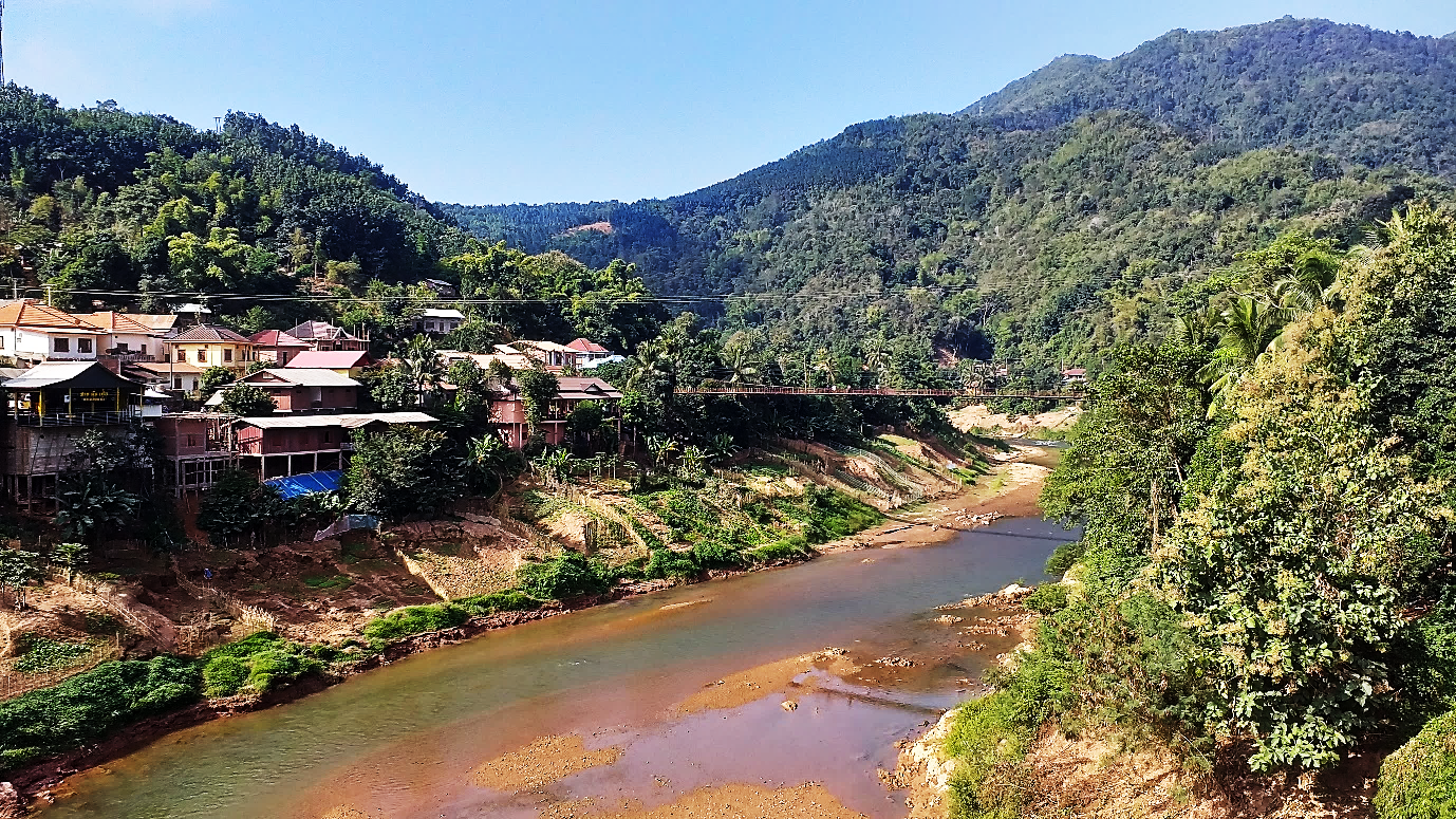 A New Project for a Greener Lao: Energy Efficiency and Conservation Technical Assistance
